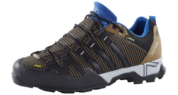 adidas Terrex Scope GTX - Calzado - marrón/negro
